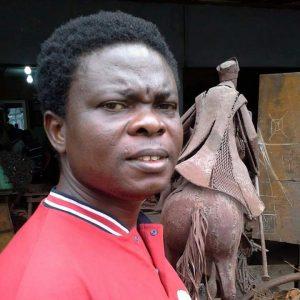 Fidelis Eze Odogwu