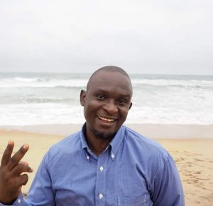 Muyiwa Akinwolere